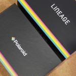 Polaroid LINEAGE V10B (ポラロイド リネージュ ) 1 : 購入・外観チェック