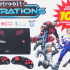 Retro-Bit Generations : ニンテンドークラシックミニと同時期に発売された100in1ゲーム機